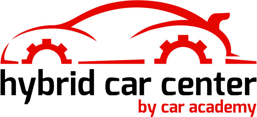 Logo Hybrid Car Center